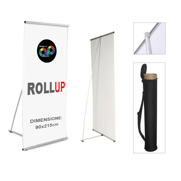 Roll Up 90x215cm