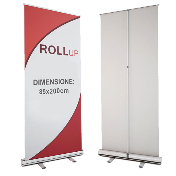 Roll Up 85x200cm